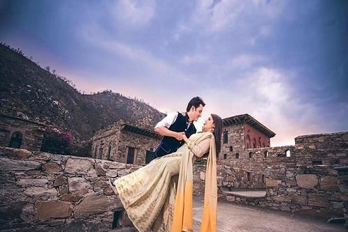Pre Wedding Lucknow