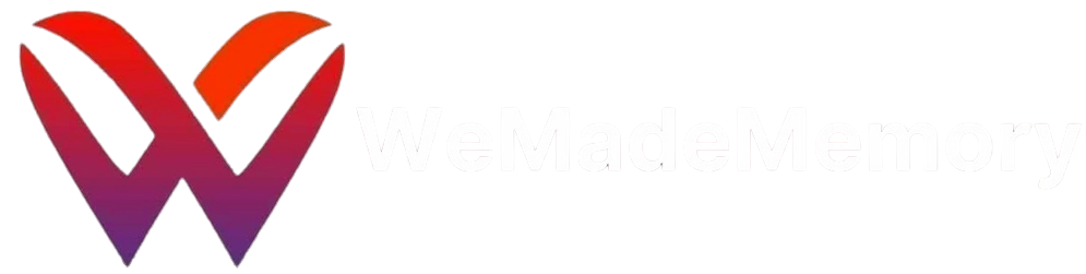 wemadememory logo
